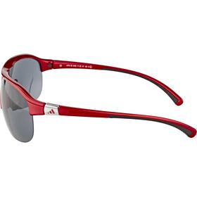 adidas Pro Tour Solbriller L, red